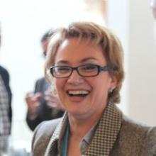 Larisa Rudakova