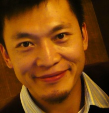 Isaac Mao