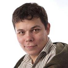 Alexey Kostarev