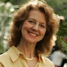 Diane McEachern