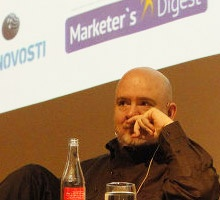 ria.ru - Interview: Paul Holmes on PR versus Marketing