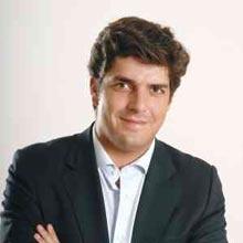 Rodrigo Moita de Deus: Interview