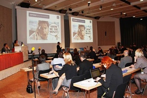 World Communication Forum Davos 2011