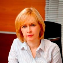Elena Sosnovtseva