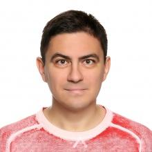 Kirill Elizarov
