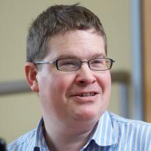 Stuart Bruce