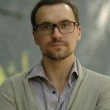 Dmitry Falaleev