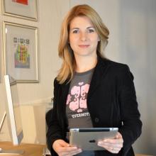 Cristina Riesen