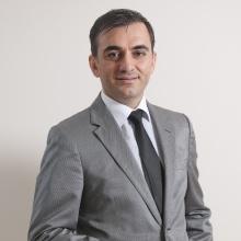 Sinan Cem Şahin