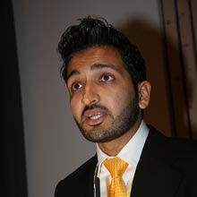 Hassan Al Saleh