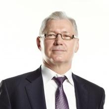 Prof. Dr. Mikhail Fedorov