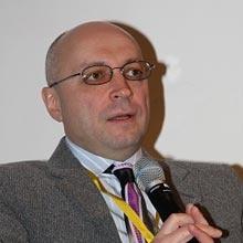 Mikhail Kozhokin