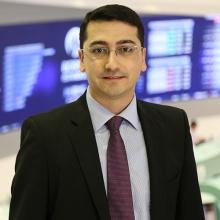 Dr. Murat Mazibas