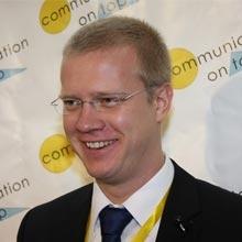 Ansgar Thiessen