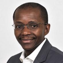 Donald Liphoko