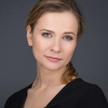 Sofia Paskal