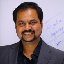 Chinni Krishnan (CK) Kumaravel