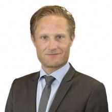 Dr. Nicolas Graf, Ph.D.
