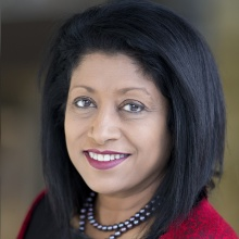Dr. Gaya Gamhewage