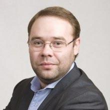 Denis Terekhov