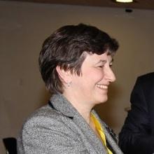 Natalia Belenko