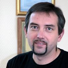 Evgeny Grigoriev