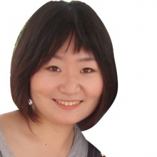 Zhonghua (Eliza) Jiao