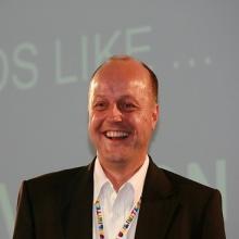 Jochen Spangenberg