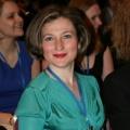 Dr. Evgeniya Shamis