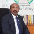 R. Chandrasekar