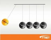 Sinan Cem Sahin, Corporate Communication Director of TTNET (Turkey)
