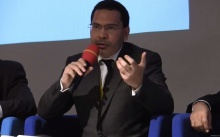 Mustapha Khalfi, Minister of Communications and Spokesperson of the Government of the Kingdom of Morocco