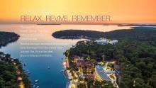 Goran Filipovic, Board Member, Jadranka hoteli d.o.o., Mali Losinj Hotels & Villas in Croatia