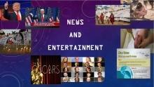 Rasha Goel, entertainer, International Correspondent, TV Host, Emmy Nominated Producer, Actress, USA