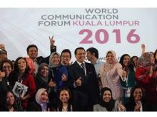 Nurul Shamsuri, Head of Program at UCSI University, Program Director for the Comms & Info Secretariat of Wanita UMNO in Malaysia