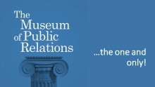 Maren Scheffler, Communication Officer - Europe, the International Museum of Public Relations (Netherlands)