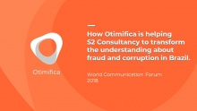 Ariane Feijo, Founder of Otimifica Inbound PR, co-founder of Todo Mundo Precisa de um RP - TMPRP (Brazil)