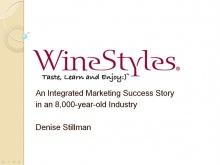Denise Stillman