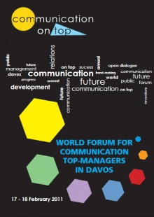 Forum Booklet 2011