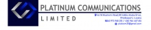 Platinum Communications Limited