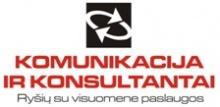 UAB Komunikacija ir konsultantai