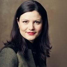 Наталия Мандрова