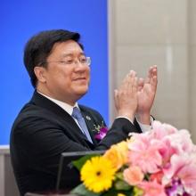 Zhao Dali