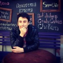 Nikolay Sidorkin