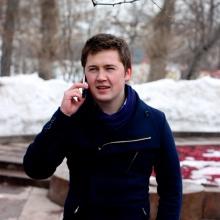 Sergey Menshikov