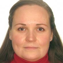 Olga Gorskaja