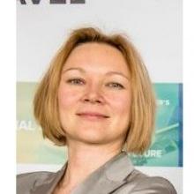 Elizaveta Panfilova