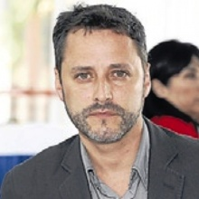 Oscar Velasco i Blaya