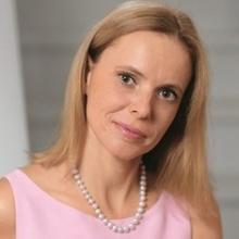 Olena Sibiriakova