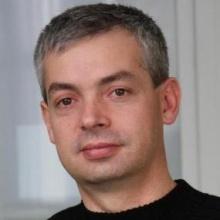 Oleksiy Pogorelov